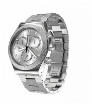 SWATCH SILVER EXPLOSION