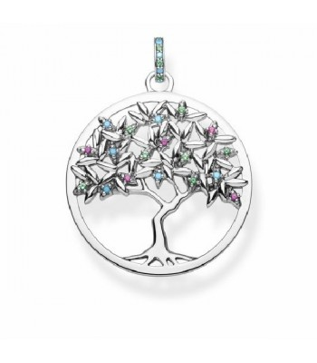 COLGANTE THOMAS SABO TREE OF LOVE