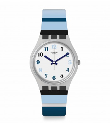 RELOJ SWATCH NIGHT SKY