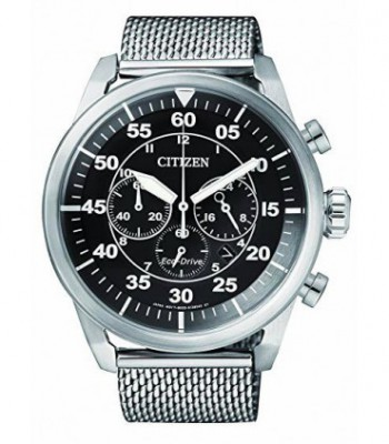 Reloj Citizen Crono Aviator