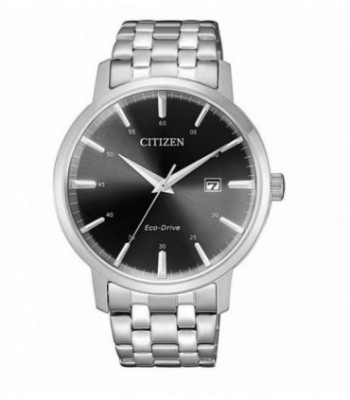CITIZEN ECO-DRIVE NEGRO