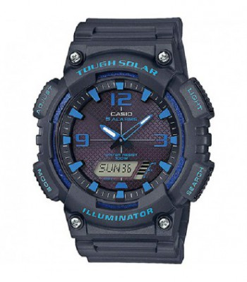 RELOJ CASIO TOUGH SOLAR AQ-S810W-8A2VEF