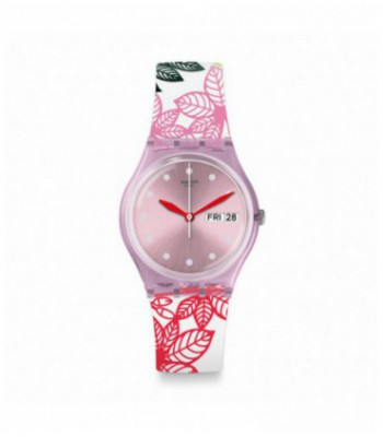 Reloj Swatch Summer Leaves