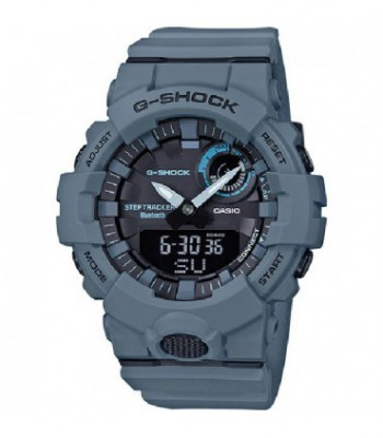 CASIO G-SHOCK BLUETOOTH SMART GRIS