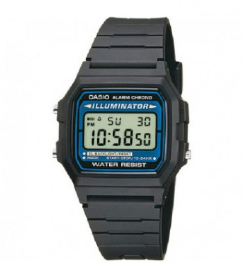 RELOJ CASIO DIGITAL F-105W-1AWYEF