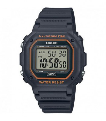 RELOJ CASIO DIGITAL F-108WH-8A2EF