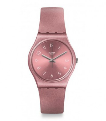RELOJ SWATCH SO PINK