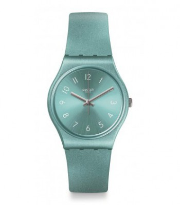 RELOJ SWATCH SO BLUE
