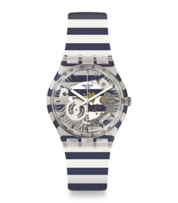 RELOJ SWATCH JUST PAUL