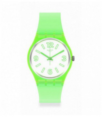 SWATCH ELECTRIC FROG
