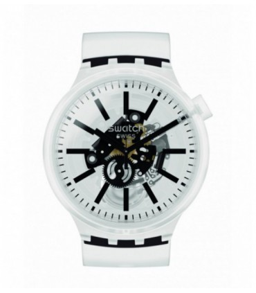 SWATCH BLACKINJELLY