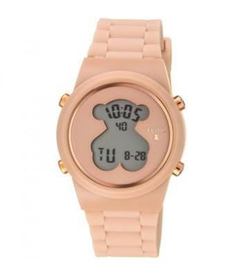 Reloj Tous D-Bear Nude
