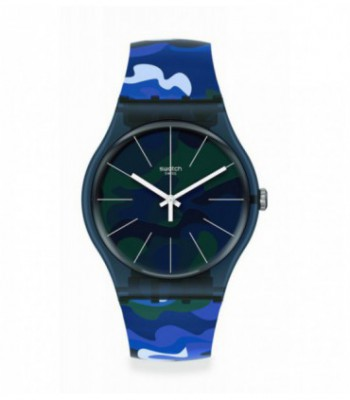 SWATCH CAMOUCLOUDS